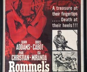 rommels-treasure