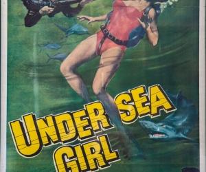 undersea-girl