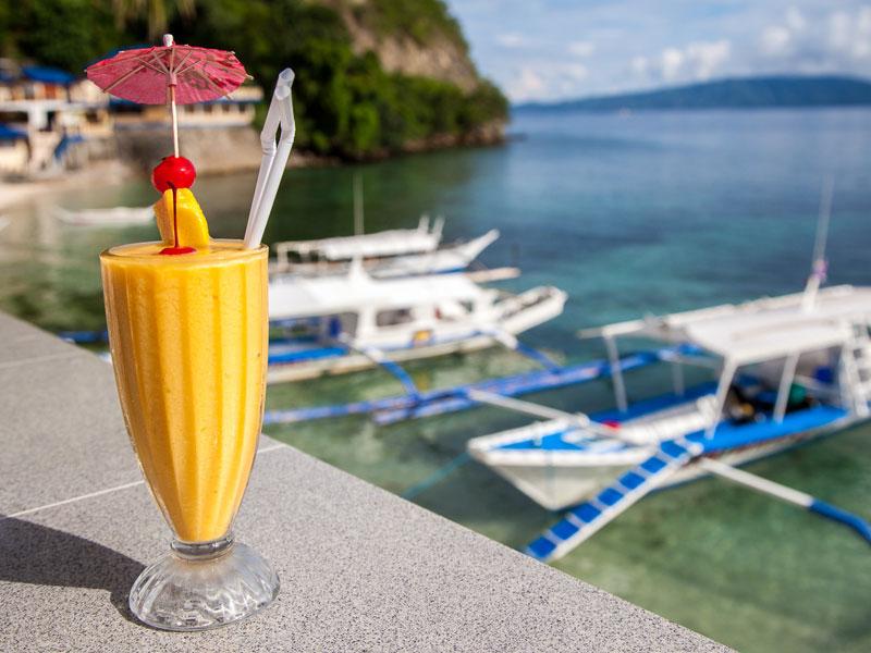 scandi divers beach resort puerto galera